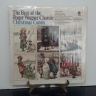 Roger Wagner Chorale - The Best of Christmas Carols - 1966