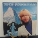Rick Wakeman - Rhapsodies - Double Album Set! - Circa 1979