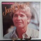 John Denver - Greatest Hits Volume 3 - Circa 1984