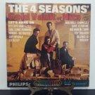 Artist & Title:  The Four Seasons - Gold Vault of Hits - Mono Version - Circa 1965