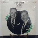 """Tommy & Jimmy Dorsey  -  """"Last Moments Of Greatness"""" Volume IV - Circa 1970's"""
