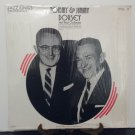 "Tommy & Jimmy Dorsey  -  ""Last Moments Of Greatness"" Volume 2 - Circa 1970's"