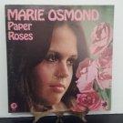 Marie Osmond  -  Paper Roses - Circa 1973