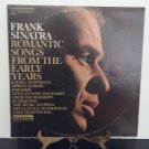 Frank Sinatra - Romantic Songs From The Early Years -  Circa 1967