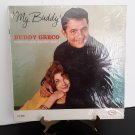 Buddy Greco - My Buddy - Circa 1959