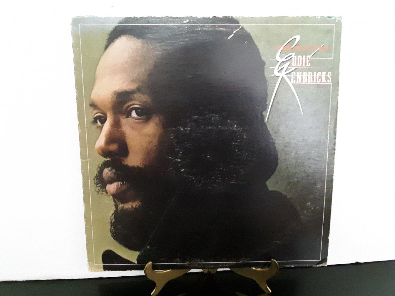 Eddie Kendricks - The Hit Man - Circa 1975