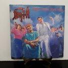 Extremely Rare  Promo Album - Death - Spiritual Healing - Circa 1990