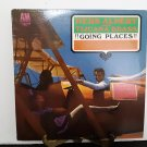 Free Shipping - Herb Alpert & The Tijuana Brass - Going Places -  Circa 1966