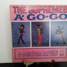 """The Supremes - """"You Can't Hurry Love"""" - A' Go-Go - Circa 1966"""
