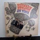 Herman's Hermits - On Tour -  Circa 1965