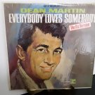 Dean Martin - Everybody Loves Somebody - Stereo Version - Circa 1964