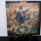 Elton John - Captain Fantastic - Rare Includes Booklets -  Circa 1975