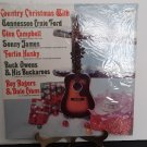 Glen Campbell - Roy Rogers - Country Christmas With - Circa 1970's