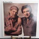 Willie Nelson & Ray Price - San Antonio Rose - Circa 1980