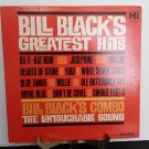 Bill Black - Greatest Hits - Circa 1963