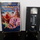 Warner Bros Animated - The King And I - VHS