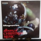 Quadraphonic - Tony Bennett - Patti Page Magnavox - Album Of Christmas Music - Circa 1972