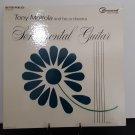 Tony Mottola And His Orchestra  -  Sentimental Guitar - Circa 1964