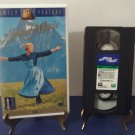 Julie Andrews - The Sound Of Music - Circa 1965  - VHS Tape