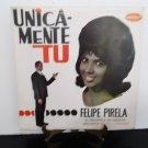 Very Rare Vinyl - Felipe Pirela - Unicamente Tu - Circa 1964