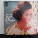 Connie Francis - Sings Irish Favorites - Circa 1962