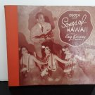 RARE! - Ray Kinney & His Hawaiians - Complete Set - Songs Of Hawaii - 78rpm -  Circa 1939