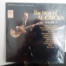 Al Caiola - The Best Of Al Caiola Volume II - Circa 1968