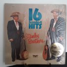 Stanley Brothers - 16 Greatest Hits - Circa 1977