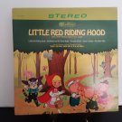 The Make Believe Players - Little Red Riding Hood And Others - Circa 1968