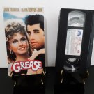 John Travolta & Olivia Newton John - Grease - VHS Tape