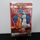 Walt Disney - The Aristocats - Gold Collection - VHS Tape