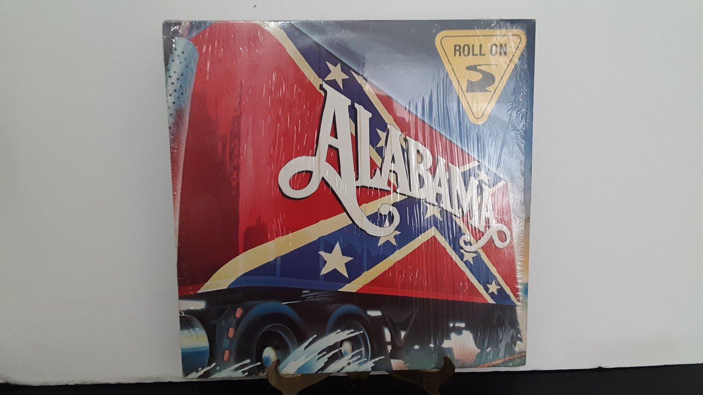 Alabama - Roll On - Circa 1984