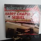 Harry Chapin - Harry Chapin in Sequel - Circa 1980