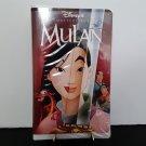Walt Disney - Mulan - VHS Tape