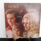 George Jones - Tammy Wynette & Tina - George - Tammy - Tina -   Circa 1975