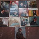 Super Package Deal! - Lot of 13 - Al Martino Records!