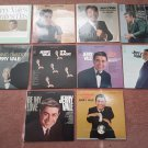 Jerry Vale - Super Package Deal - Lot of 10 Jerry Vale Albums - Circa 1960's