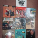 Chet Atkins - Super Package Deal -  Lot of 10 Vintage Alubms - Circa 1950/60'