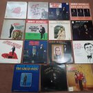 Jimmy Roselli - Super Package Deal - Lot of 15 Jimmy Roselli Albums