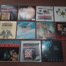Americana / Patriotic - Lot of 11 Patriotic Albums - Stanley Black, Robert Merrill,