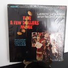 Leroy Holmes - For A Few Dollars More - Soundtrack - Circa 1967
