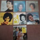Kitty Wells - Super Package Deal - Lot of 7 Vintage Kitty Wells Albums - With Red Foley & Kitty