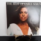 Carly Simon - The Best Of Carly Simon - Circa 1977