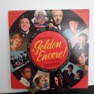 Doris Day - Julie Andrews - Barbra Streisand  - Limited Edition - A Golden Encore - Circa 1964