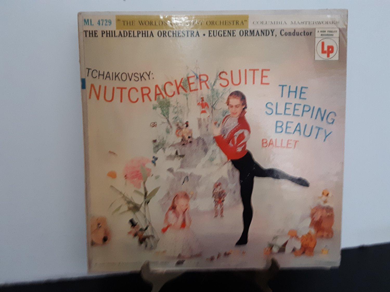 The Philadelphia Orchestra - Nutcracker Suite / The Sleeping Beauty Ballet - Circa 1953