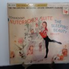 The Philadelphia Orchestra - Nutcracker Suite / The Sleeping Beauty Ballet - Circa 1953