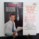 Bobby Vee - A Bobby Vee Recording Session - Circa 1962