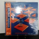 Pet Shop Boys - Various - Japan Pressing - OBI Strip - Circa 1996 - LASERDISC