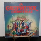 The Chipmunks - A Chipmunk Christmas -  Circa 1981