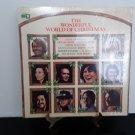 Loretta Lynn - Merle Haggard  - The Wonderful World Of Christmas - Circa 1976